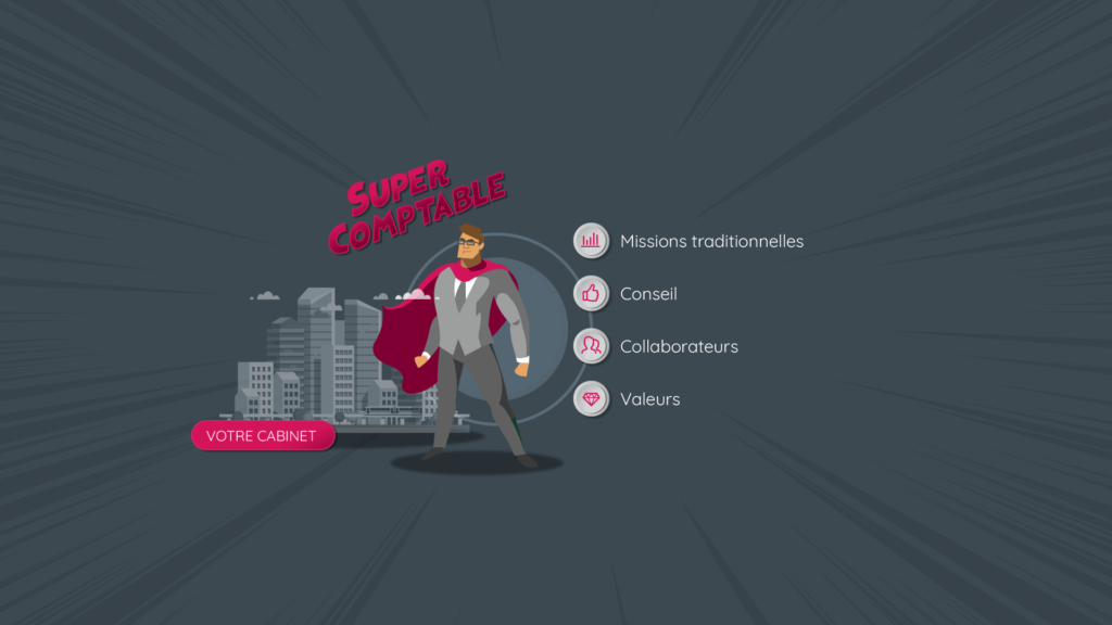 Si les super-héros avaient des profils de rencontres en ligne